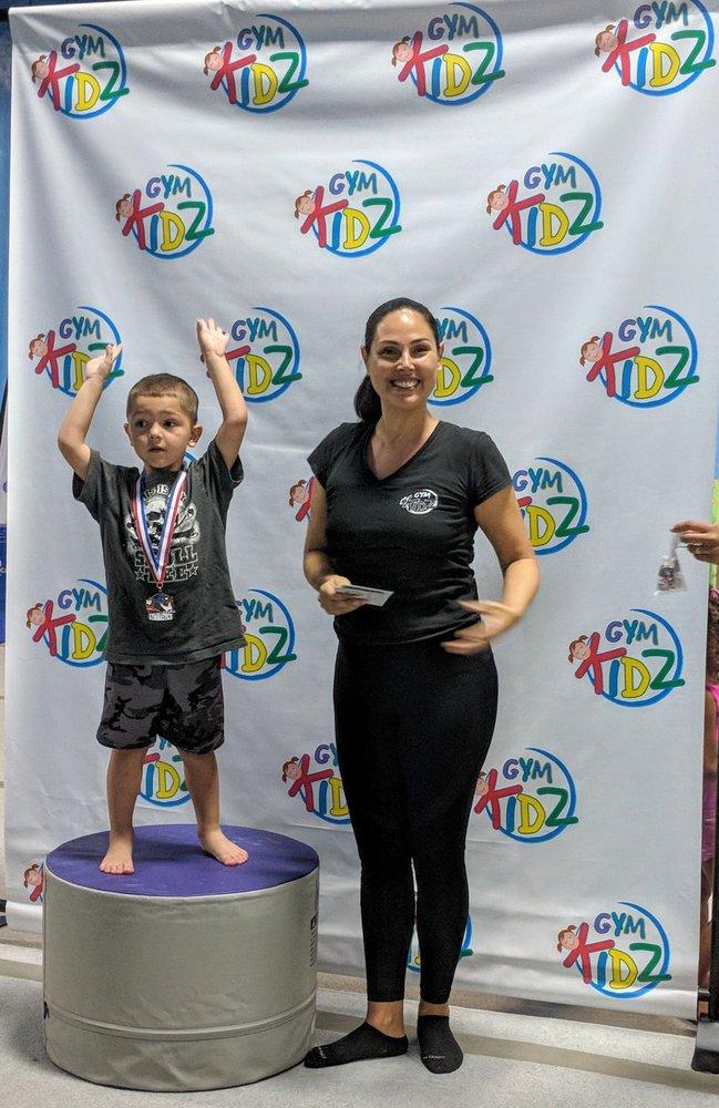 Gym Kidz Gymnastics