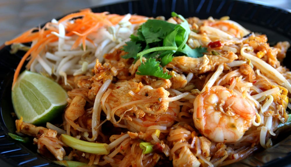 Thai Food San Marcos Yelp