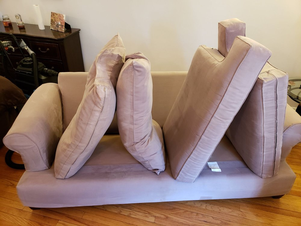 Chicago Couch & Mattress Cleaning