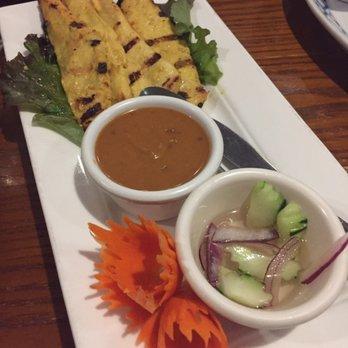 Sabieng Thai Restaurant Santa Cruz Ca