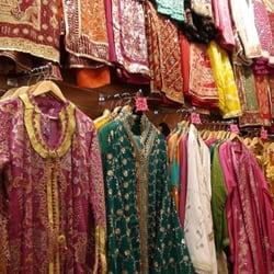 Indian african oriental fashion magasin de tissus 19 cours gambetta la g - Tissus orientaux pas cher ...