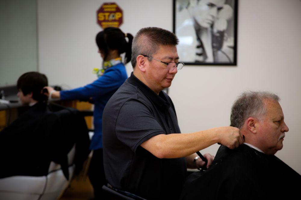 Redland Barber Shop: 17517 Redland Rd, Derwood, MD
