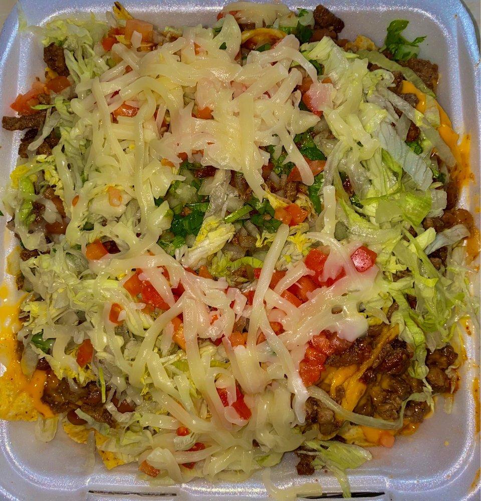 Taco Feliz: 630 C St, Galt, CA