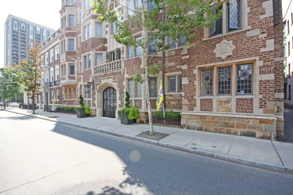 Cambridge Oxford Apartments New Haven Ct