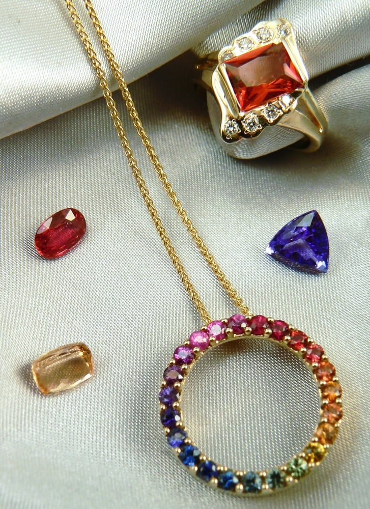 Originals Jewelry & Fine Gifts