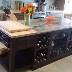Photo Of Advanced Interiors Kitchen U0026 Bath   Rolla, MO, United States ...