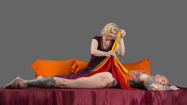 Annas Erotic Massage