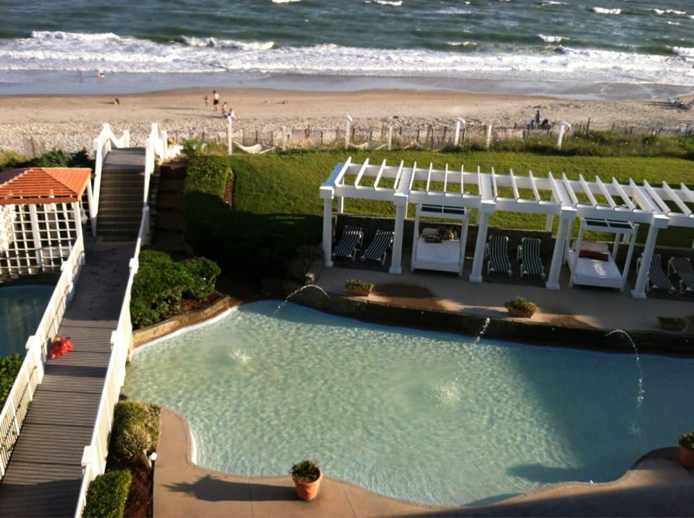 Windjammer Inn: 103 Salter Path Rd, Atlantic Beach, NC