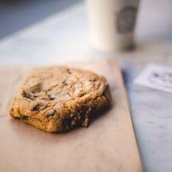 Culture espresso cookie recipe