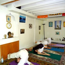 Shanti Yoga Center For Harmony Yoga 4217 East West Hwy