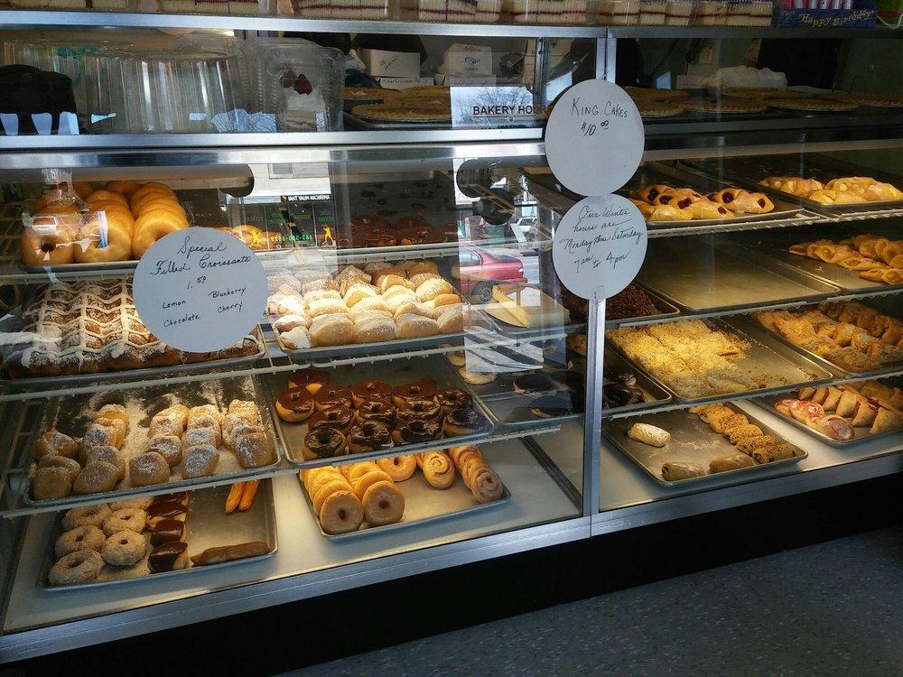 Fenwick Bakery - 15 Photos & 41 Reviews - Bakeries - 7219 ...