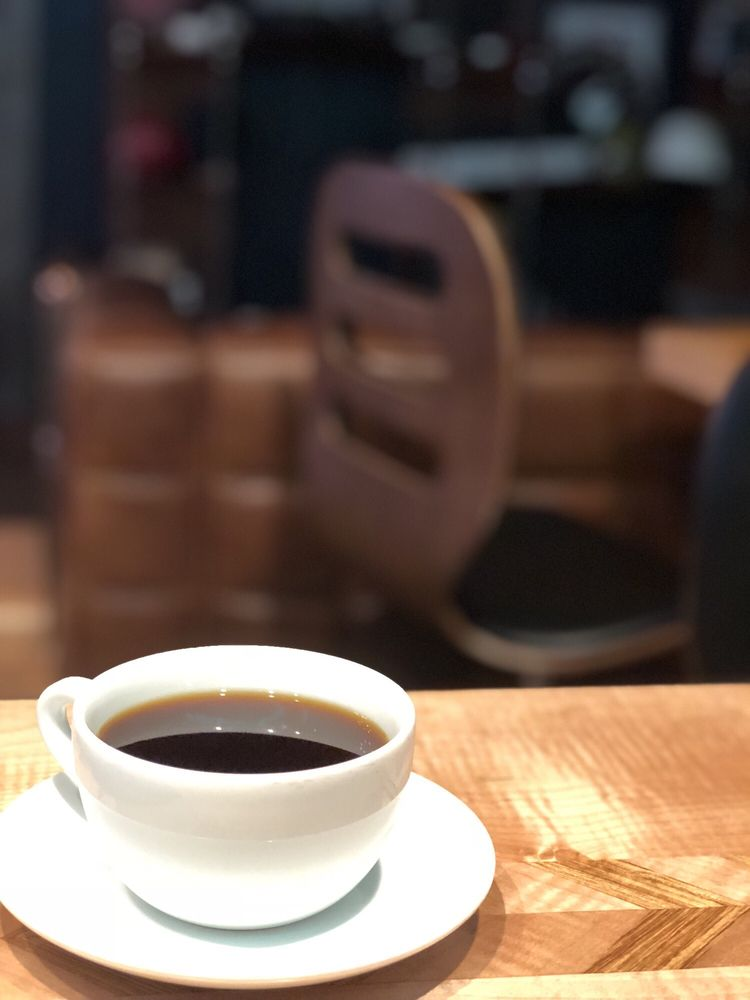 Grind Coffee Project