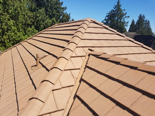 Tile Roof Repair Surrey Bc 12 300 About Roof