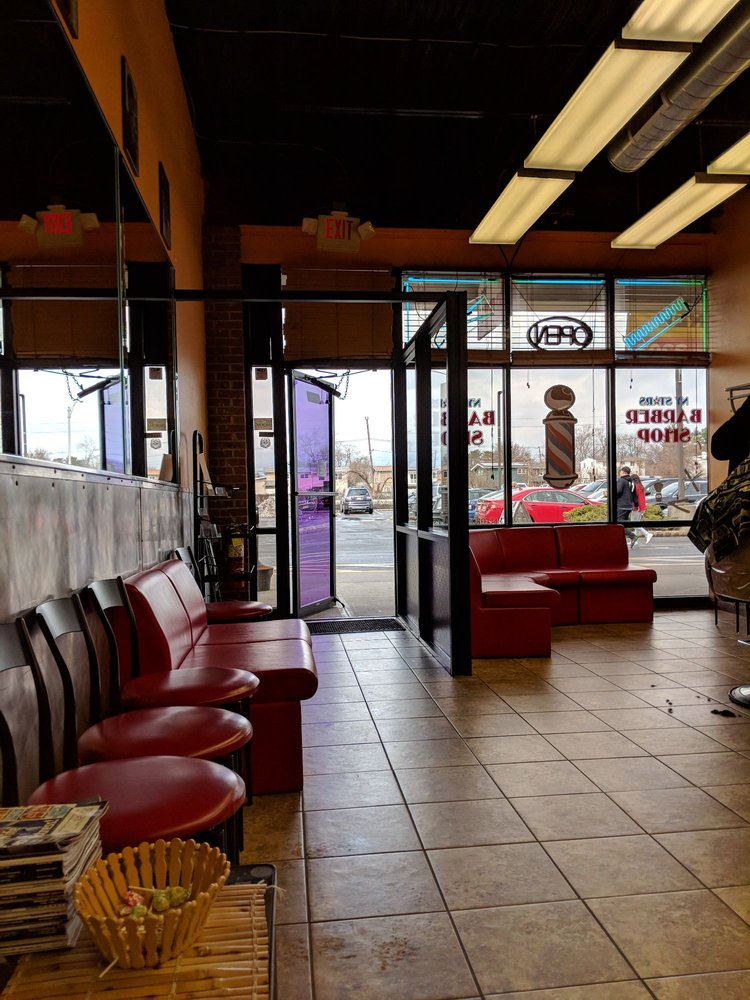 Ny Stars Barber Shop: 3181 US Highway 9, Old Bridge, NJ