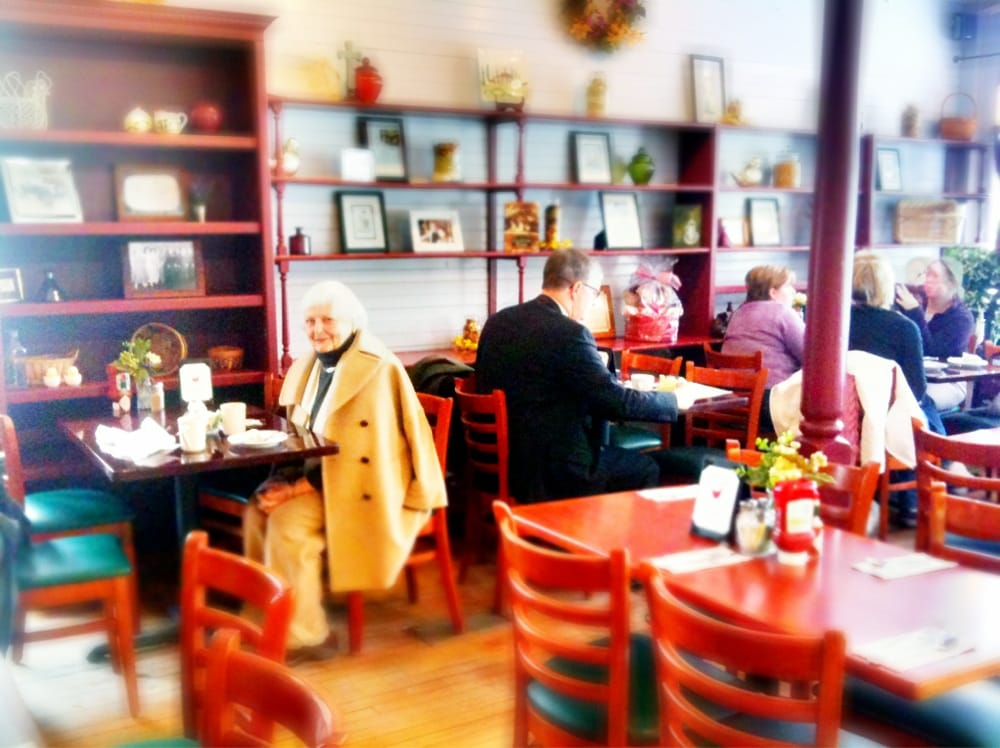 Restaurants Jonesville Ny