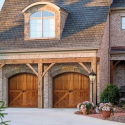 Delightful Photo Of All Four Seasons Garage Doors   Marietta, GA, United States.  Carriage