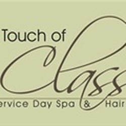 A Touch of Class Hair Tanning Salon - Sackville - phone number, website, address & opening hours - NB - Hairdressers & Beauty Salons.