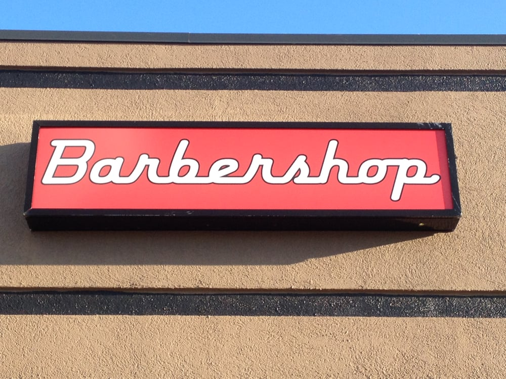 Nichols Barber Shop: 3218 S Alpine Rd, Rockford, IL