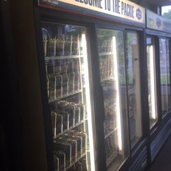 The packie craft beer store beer wine spirits 323 for Craft stores manchester nh