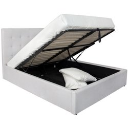 Photo Of Urban Decor Furniture   Vancouver, BC, Canada. June Hydraulic  Storage Bed ...