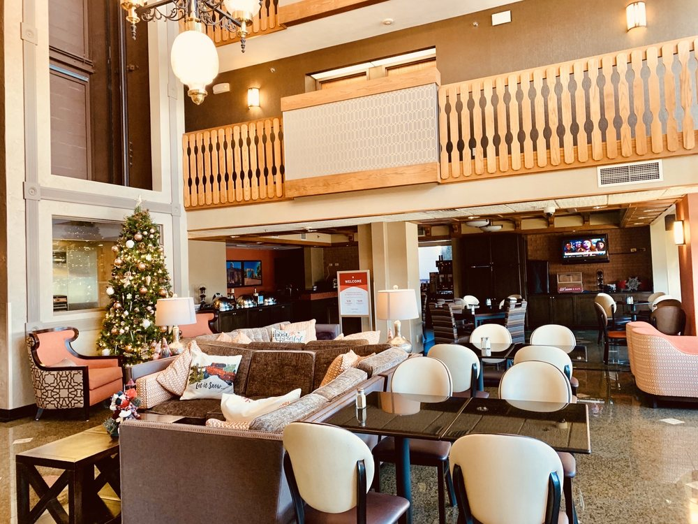 Drury Inn & Suites - Jackson