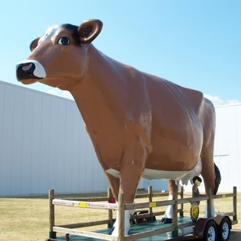 Mayfield Dairy Tour Hours Ga