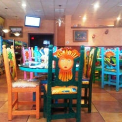 Photo Of Three Amigos Mexican Restaurant New Albany Oh United States Colorful