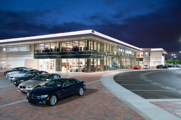 BMW Santa Ana >> Crevier BMW - Car Dealers - Santa Ana, CA - Yelp