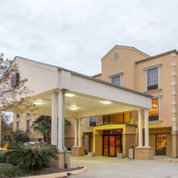 Photo Of Comfort Suites Port Allen La United States
