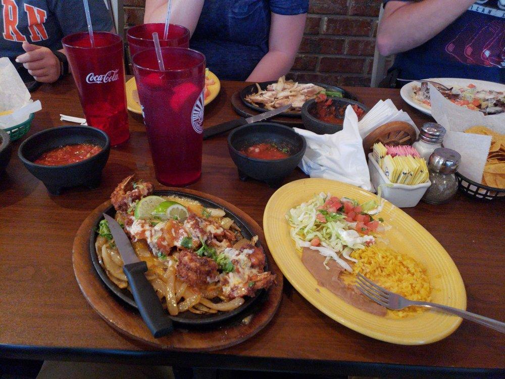 El Real Mexican Restaurant: 105 Weisenbaker Rd, Rincon, GA