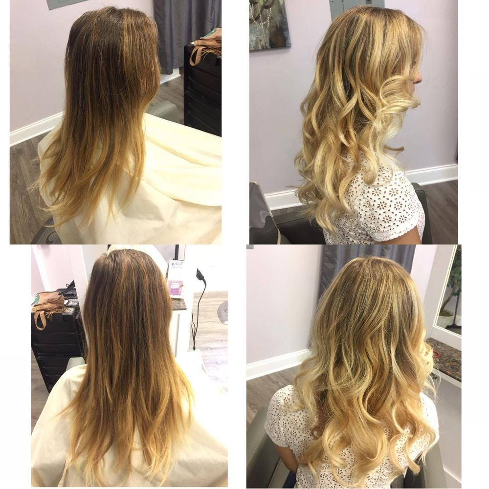 Lavish Hair and Spa: 16406 Hwy 17N, Hampstead, NC