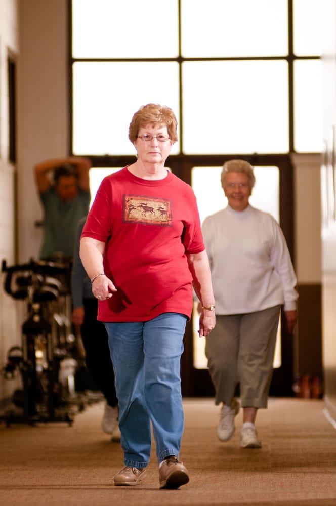 JCH Wellness Center: 412 Maple Summit Rd, Jerseyville, IL