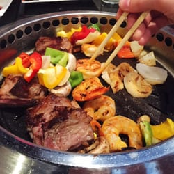 Photo Of Breakers Korean Bbq Grill Duluth Ga United States Beef