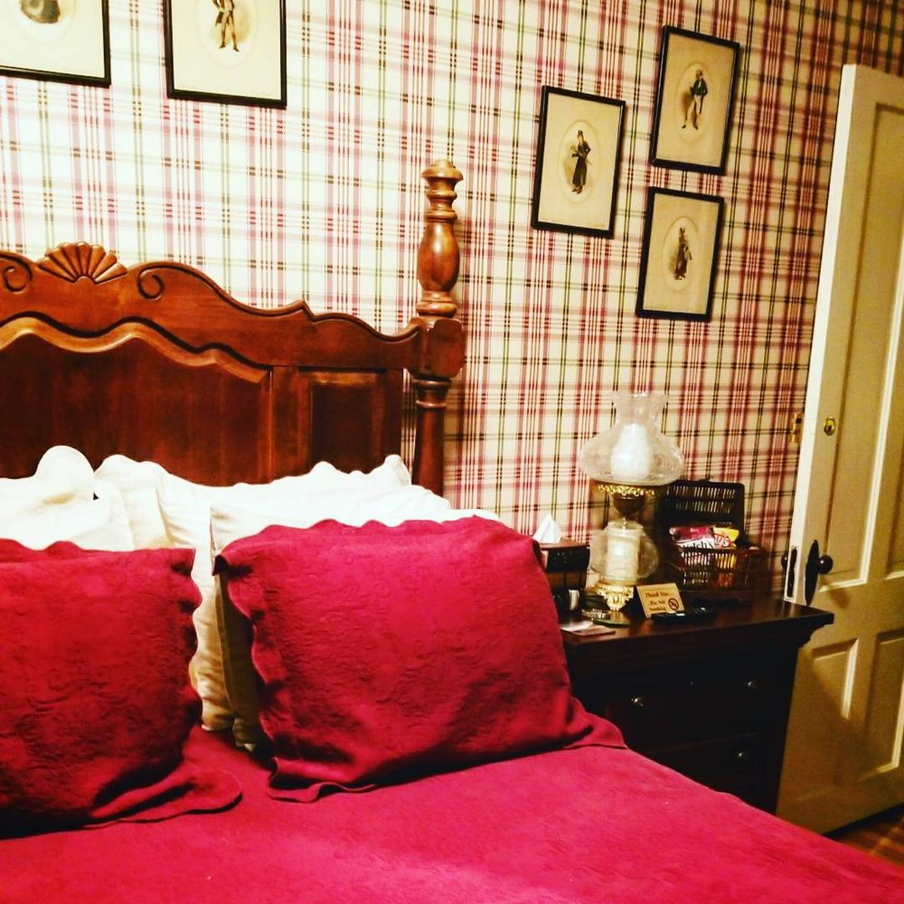 Bed And Breakfast Canadensis Pa