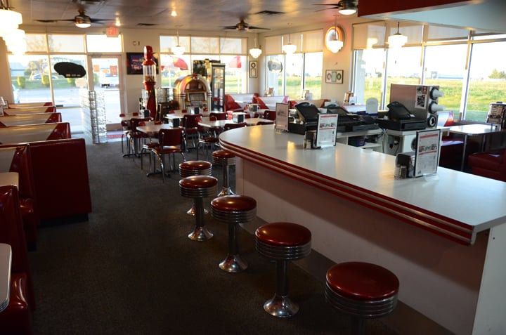 Muscatine Maid-Rite: 3414 N Port Dr, Muscatine, IA
