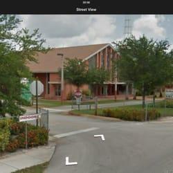 First Baptist Church Of Pompano Pompano Beach Fl