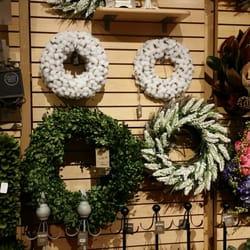 Photo Of Pier 1 Imports   Goodyear, AZ, United States. Wreaths!