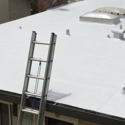 High Quality Photo Of All In One Roofing   Brea, CA, United States. New Coating