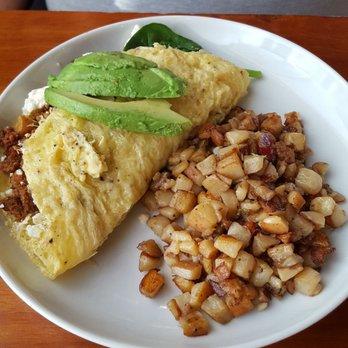 Breakfast Brunch Cafe Barker Cypress