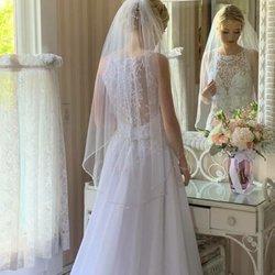 d55111fb4aa Deborah s Bridal - 224 Photos   301 Reviews - Bridal - 250 N Central ...