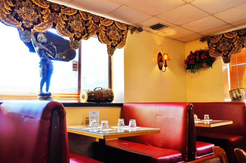 Kohinoor Indian Restaurant Niagara Falls Ny