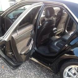 Cruz S Car Wash Auto Detail