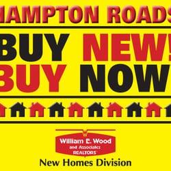 Photo Of Howard Hanna William E Wood New Homes Division Virginia Beach Va