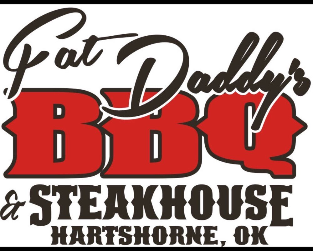 Fat Daddy's BBQ And Steakhouse: 1018 Penn Ave, Hartshorne, OK