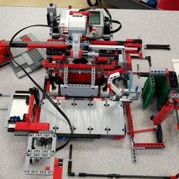 RevForce Robotics Academy - Specialty Schools - 235