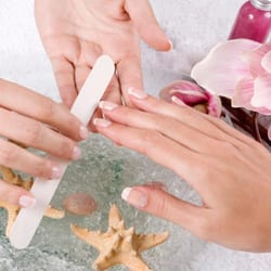 Best Nail Salon North Myrtle Beach