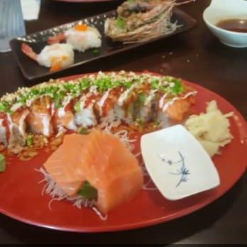 Imura Japanese Restaurant Watsonville Ca