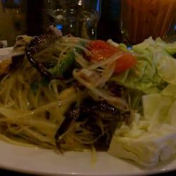 Photo Of Kung Fu Thai Chinese Restaurant Las Vegas Nv United States