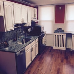 Photo Of Mazzeo Contracting   Lancaster, PA, United States. Refinished  Cabinets New Granite