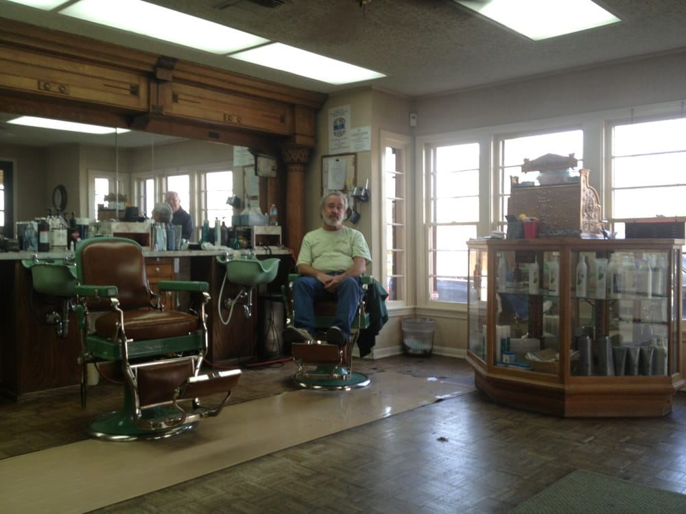 The Barber Shop - Barbers - 6436 Meadowbrook Dr, Eastside, Fort Worth ...